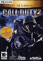 Call of Duty 2 - édition jeu de l'année