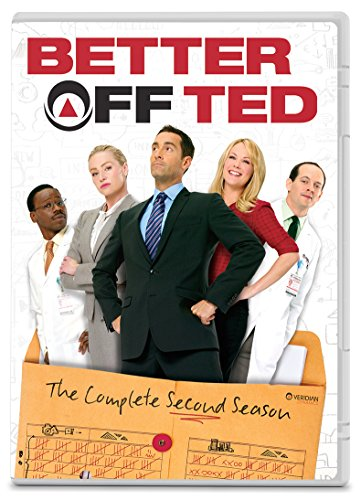 Better Off Ted - Wikipedia