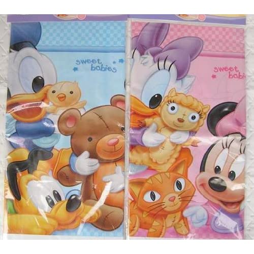 disney babies minnie mickey party baby shower birthday decoration