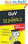 GuV f�r Dummies Das Pocketbuch (Fur D...
