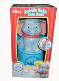 Dumbo Bubble Bath Coin Bank, 6.7 Fl Oz-Disney
