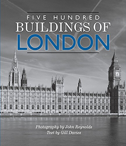 Five Hundred Buildings of London (London Buildings compare prices)