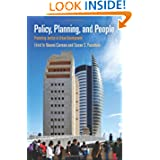 Policy, Planning, and People: Promoting Justice in Urban Development (The City in the Twenty-First Century)