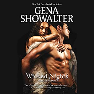 Wicked Nights | [Gena Showalter]