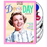 TCM Spotlight: Doris Day Collection (It's a Great Feeling / Tea for Two / April in Paris / The Tunnel of Love / Starlift) ~ Doris Day