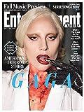 Entertainment Weekly ~ September 4, 2015 ~ American Horror Story Goes GAGA