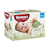 Huggies Simply Clean Baby Wipes provide versatility for cleaning your family's hands, faces, and bottoms - at home or on the go! Simply Clean Baby Wipes Soft Packs are great for any room in your home and excellent for on-the-go travel to give you a r...