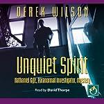 Unquiet Spirit | Derek Wilson