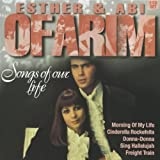 "Songs of Our Lifevon ""Esther and Abi Ofarim"""