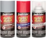 Scion/Toyota Metallic Barcelona Red Auto Spray Paint -3R3 (2006-2010)