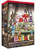 Ballet for Children - Beatrix Potter: Peter Rabbit; Tchaikovsky: The Nutcracker; Prokofiev: Peter and the Wolf; Adventures of Alice in Wonderland / The Royal Ballet [DVD] [2012] [NTSC]