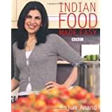 Indian Food Made Easyby Anjum Anand