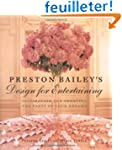 Preston Bailey's Design for Entertain...