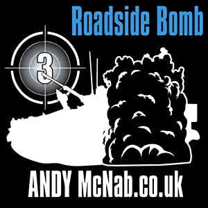 Roadside Bomb: Spoken from the Front | [Andy McNab]