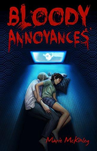 Marie McKinley - Bloody Annoyances (Chi no Ai Book 1) (English Edition)