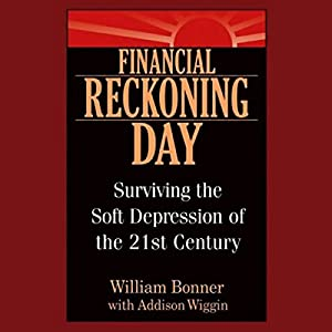 Financial Reckoning Day Audiobook