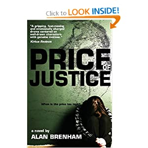 Download book Price of Justice