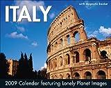 Italy 2009 Calendar