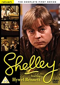 Shelley - Series 1 - Complete [DVD]