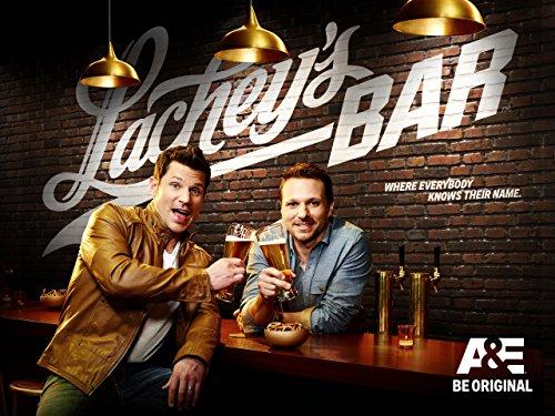 Lachey's Bar Season 1