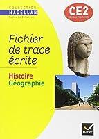 Histoire Géographie CE2 : Fichier de trace écrite