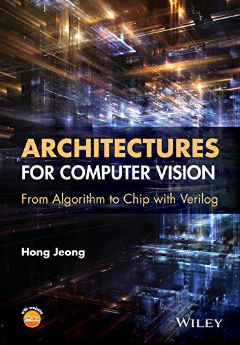 Architekturen für Vision: vom Algorithmus zum Chip mit Verilog