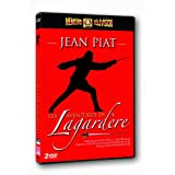 Les aventures de Lagard�repar Jean Piat