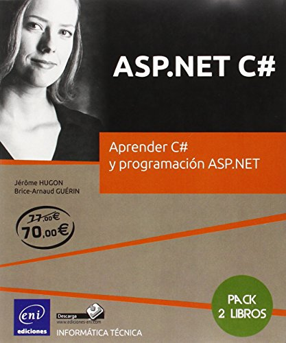 pack-aspnet-c-aprender-c-programacion-aspnet