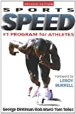 img - for Sports Speed: #1 Program for Athletes book / textbook / text book