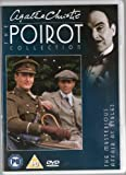 Agatha Christie's Poirot : The Mysterious Affair At Styles (David Suchet) [DVD]