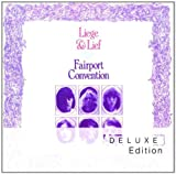 Liege & Lief-Deluxe by Fairport Convention [Music CD]