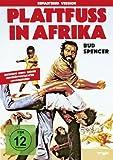 Bud Spencer - Plattfuß in Afrika (Remastered Version)