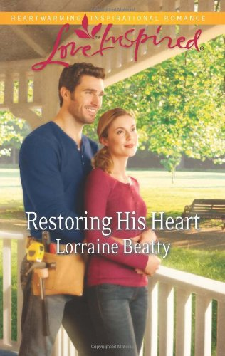 Image of Restoring His Heart (Love Inspired)