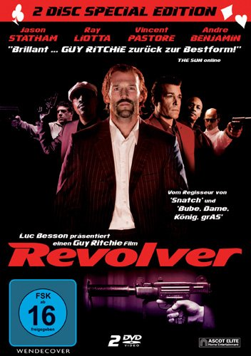 Revolver - Special Edition [2 DVDs]