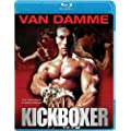Kickboxer [Blu-ray] [1989] [US Import]