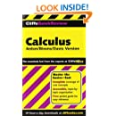 CliffsQuickReview Anton's Calculus