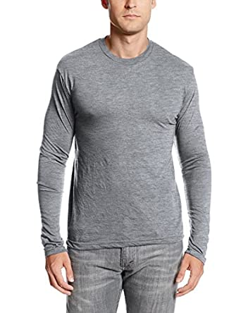 Buy MJ Soffe Mens Performance Long Sleeve Tee by Soffe
