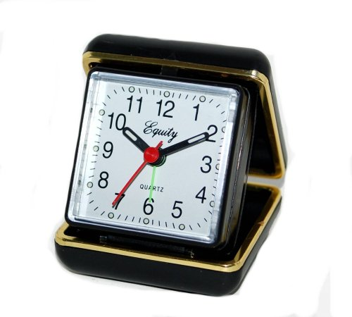 travel alarm clock online stores march 2012. Black Bedroom Furniture Sets. Home Design Ideas