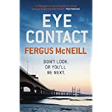 Eye Contact (DI Harland)by Fergus McNeill