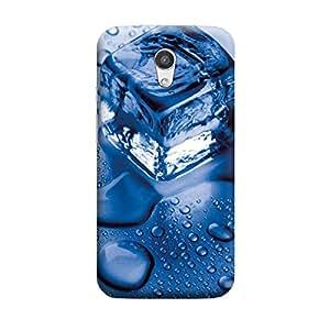 CaseLite Premium Printed Mobile Back Case Cover With Full protection For Moto G2 (Designer Case)