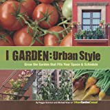 img - for I Garden - Urban Style book / textbook / text book