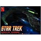 1/3200 Star Trek Romulan Warbird