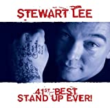 Stewart Lee Stewart Lee - 41st Best Stand Up Ever
