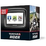 """TomTom Rider v5 (Europe Maps, 4.3"""" Touchscreen)"""