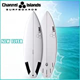 CHANNELISLANDS アルメリック サーフテック NEW FLYER ニューフライヤー TLPC 5'10