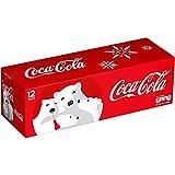 Coca-Cola, 12 PK, 12 Fl oz Cans