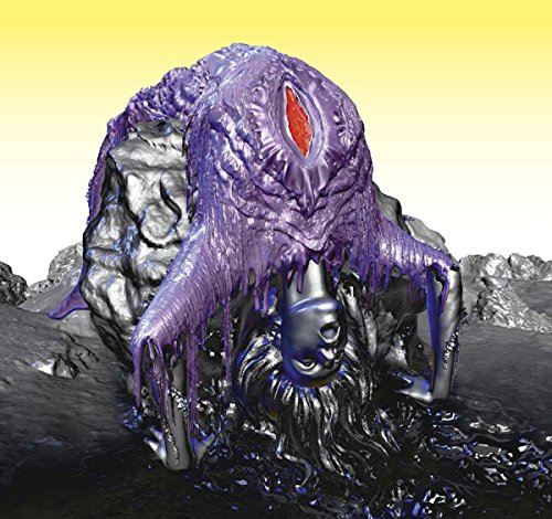 Original album cover of Vulnicura by Bjork