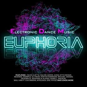 Euphoria - Electronic Dance Music [Explicit]