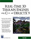 img - for By Greg Snook Real-Time 3D Terrain Engines Using C++ and DirectX9 (Charles River Media Game Development) (1st Frist Edition) [Paperback] book / textbook / text book