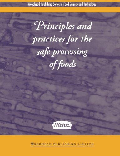 Principles and Practice for the Safe Processing